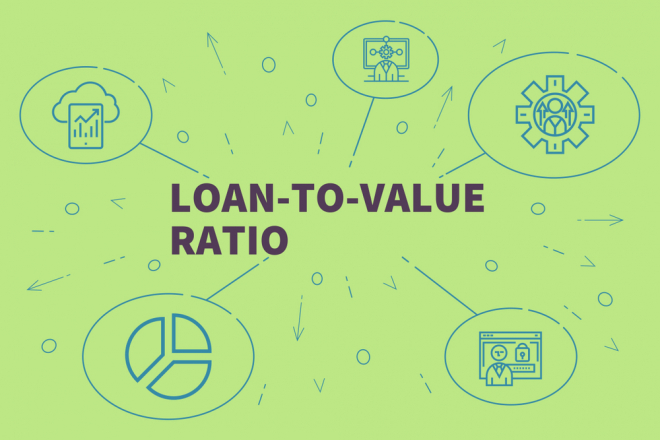 What is a Loan-to-Value Ratio?